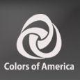 Colors Of America - ситопечат върху тениски и текстил